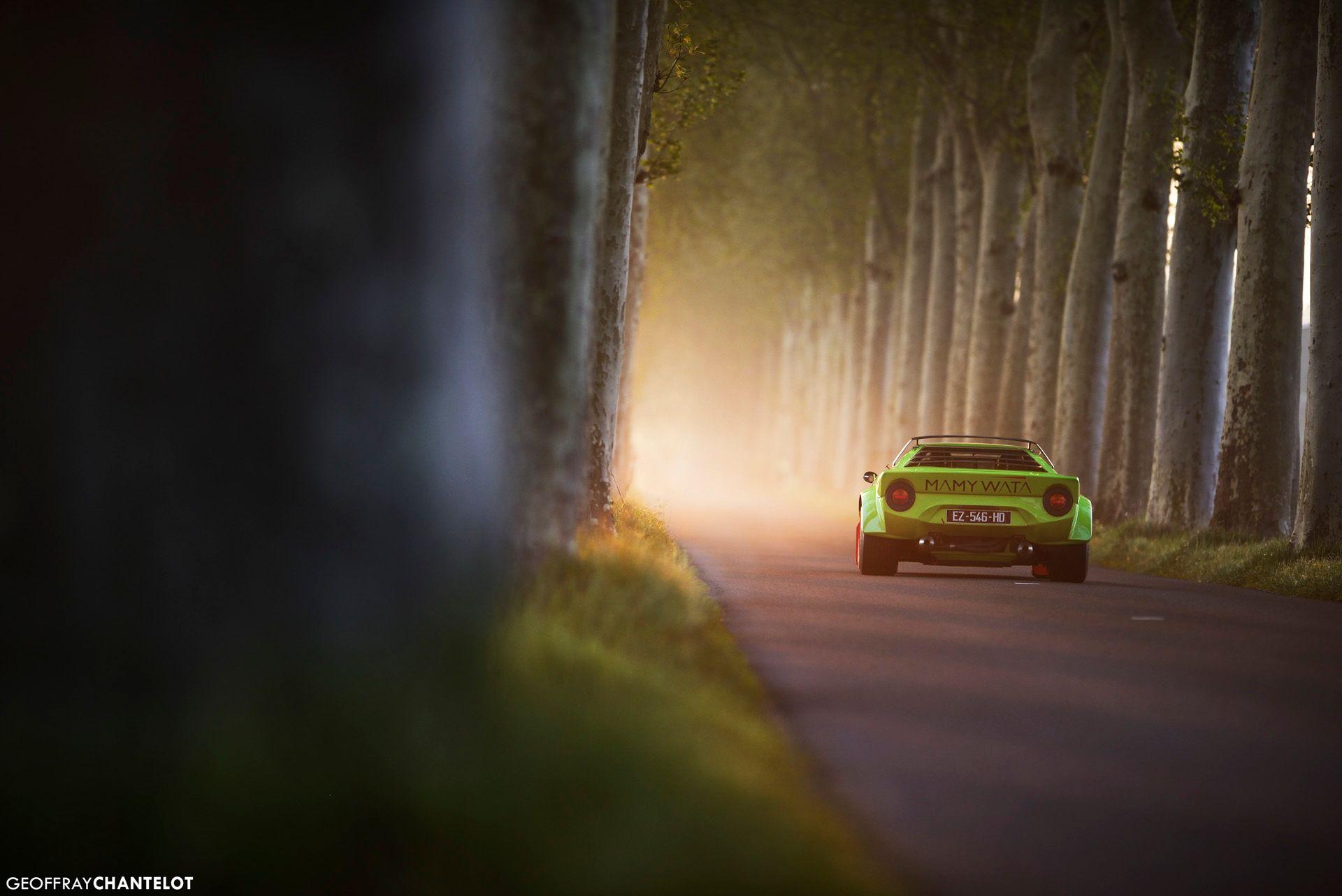 ATour Auto 2019 picture