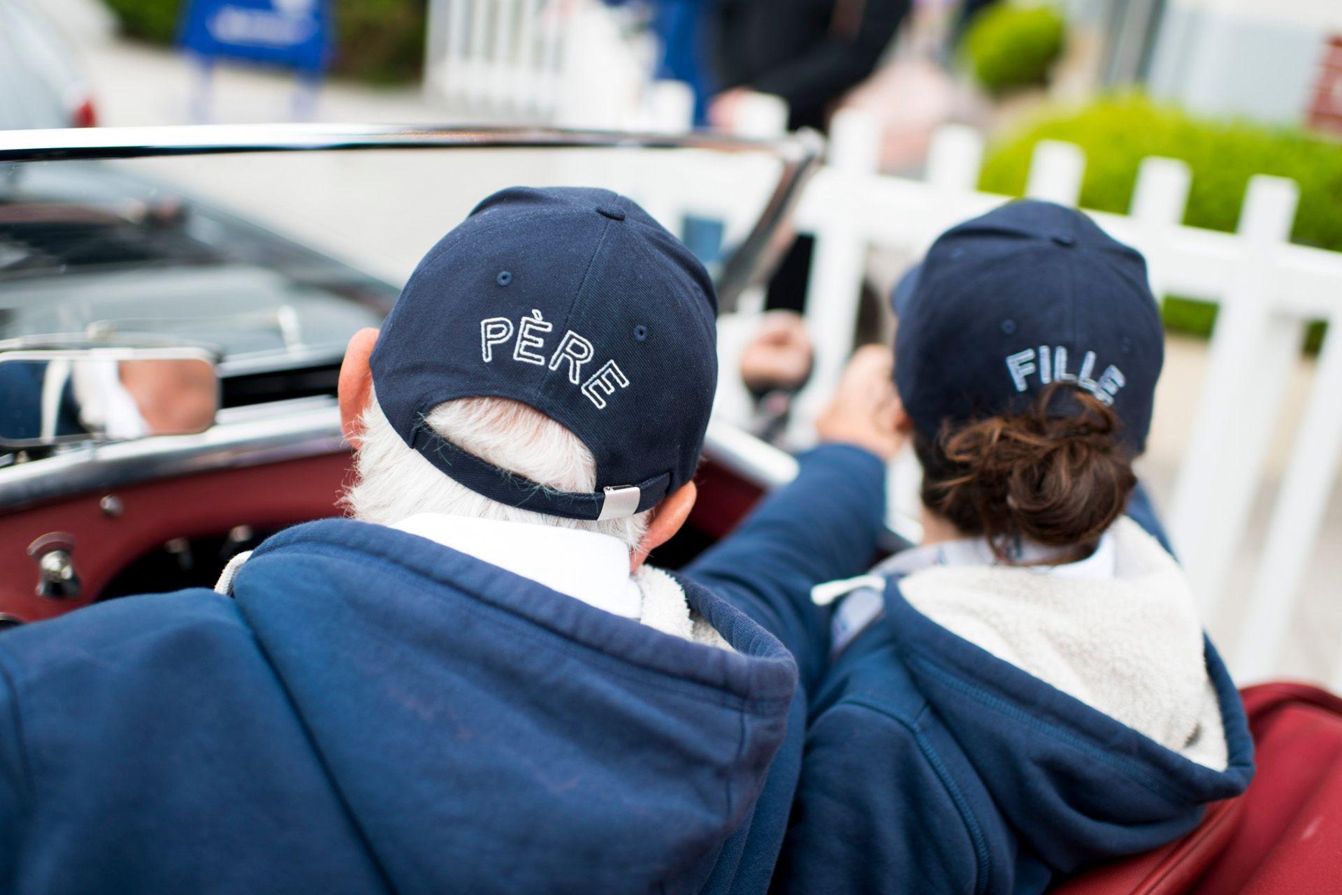 Rallye Père-Fille 2019