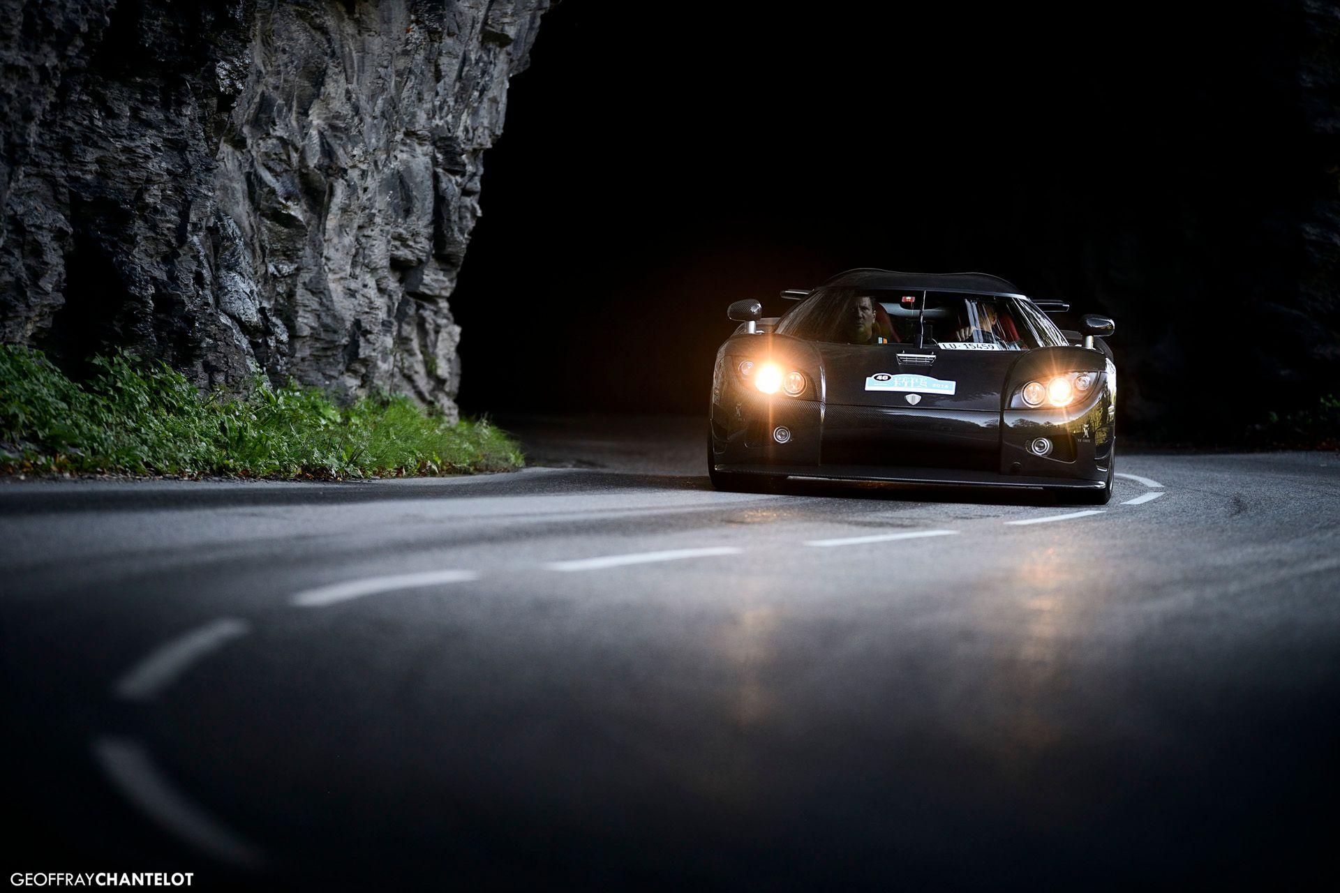 Rallye Père-Fils 2014